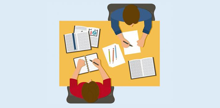 <p><strong>Durante a preparação para as</strong><span style=text-decoration: underline;><a title=Aumente a produtividade para tirar boas notas no Enem 2015 href=https://noticias.universia.com.br/destaque/noticia/2015/06/23/1127180/aumente-produtividade-tirar-boas-notas-enem-2015.html>provas de vestibulares e Enem</a></span>, muitos alunos têm dificuldade em planejar seus estudos. É necessário ter muita organização para conseguir otimizar o próprio tempo, aproveitando ao máximo cada minuto de exercícios e leitura.</p><p></p><p><span style=color: #333333;><strong>Veja também:</strong></span><br/><a style=color: #ff0000; text-decoration: none; text-weight: bold; title=8 maneiras de melhorar sua memorização para o Enem 2015 href=https://noticias.universia.com.br/destaque/noticia/2015/08/26/1130319/8-maneiras-melhorar-memorizacao-enem-2015.html>» <strong>8 maneiras de melhorar sua memorização para o Enem 2015</strong></a><br/><a style=color: #ff0000; text-decoration: none; text-weight: bold; title=3 dicas para manter o foco nos estudos href=https://noticias.universia.com.br/educacao/noticia/2015/06/24/1127224/3-dicas-manter-foco-estudos.html>» <strong>3 dicas para manter o foco nos estudos</strong></a><br/><a style=color: #ff0000; text-decoration: none; text-weight: bold; title=Todas as notícias de Educação href=https://noticias.universia.com.br/educacao>» <strong>Todas as notícias de Educação</strong></a></p><p></p><p>Sabendo disso, <strong>listamos a seguir 4 técnicas para </strong><span style=text-decoration: underline;><a title=Enem 2015: 5 dicas para não ser afetado pelas distrações nos estudos href=https://noticias.universia.com.br/destaque/noticia/2015/08/21/1130162/enem-2015-5-dicas-afetado-distraces-estudos.html>ser mais produtivo na hora de estudar</a></span>. Confira abaixo e prepare-se da melhor forma para os exames!</p><p></p><p><strong>1 - Identifique as suas distrações</strong></p><p>Antes de começar a estudar, <strong>é interessante fazer uma lista identi