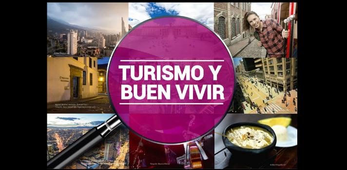 """Congreso internacional de investigación """"Turismo y buen vivir"""""""