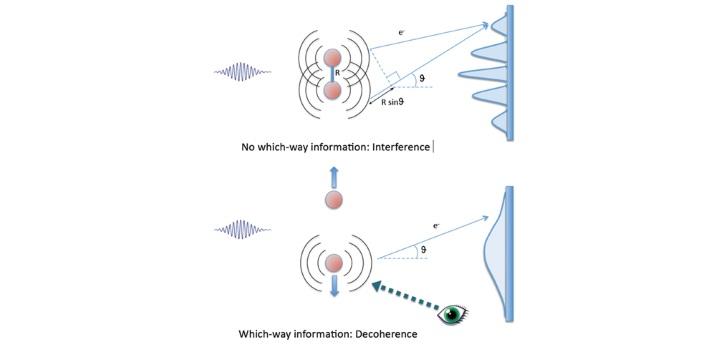 El experimento mental de Einstein-Böhr hecho realidad