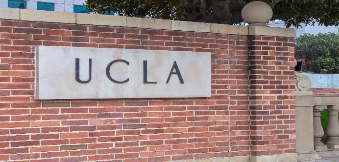University of California, Los Ángeles