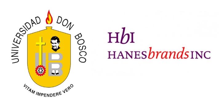 <p style=text-align: justify;>Como parte de la vinculación que existe entre <strong>HANES Brands Inc</strong> y la <a href=https://www.universia.com.sv/universidades/universidad-don-bosco/in/37182><strong>Universidad Don Bosco</strong></a>, un grupo de 98 personas concluyeron el programa básico de <strong>Formación de Supervisores</strong>, en su cuarta edición; así como el diplomado avanzado <strong>Gerencia de producción y calidad para la industria textil y de la confección</strong>, en su segunda edición.</p><p style=text-align: justify;><br/>Ambos cursos se realizaron entre julio de 2013 y septiembre de 2014, cumpliendo en el caso del nivel básico 68 horas teórico-prácticas; mientras que el diplomado avanzado en Gerencia de producción y calidad, un total de 124 horas.</p><p style=text-align: justify;><br/>La ejecución de este proyecto está a cargo de la <strong>Escuela de Ingeniería Industrial de la UDB</strong>, la cual, desde el año 2009 desarrolla el proceso formativo atendiendo cuatro perspectivas: El desarrollo de competencias del recurso humano, la implementación de acciones innovadoras por parte del sector industrial para elevar la competitividad, el compromiso de pertenencia de los graduandos y la vinculación universidad-empresa.</p><p style=text-align: justify;><br/>El evento fue presidido por la <strong>Mg. Xiomara Martínez</strong>, secretaria general de la UDB y el Ing. René Villarreal, vicepresidente de operaciones para Centroamérica de HANES Brands Inc. Además, integraron la mesa el <strong>Ing. Oscar Durán Vizcarra</strong>, decano de la Facultad de Ingeniería, la<strong> Inga. Maritza Rivas</strong>, líder de Recursos Humanos de HANES Brands El Salvador y el <strong>Lic. Eduardo Valerio</strong>, gerente de Desarrollo Organizacional para Centroamérica y el Caribe.</p><p style=text-align: justify;><br/>Desde el año 2009 hasta la fecha se han capacitado con la formación de supervisores cerca de 300 personas, mientras que para el diplomado avanzado,
