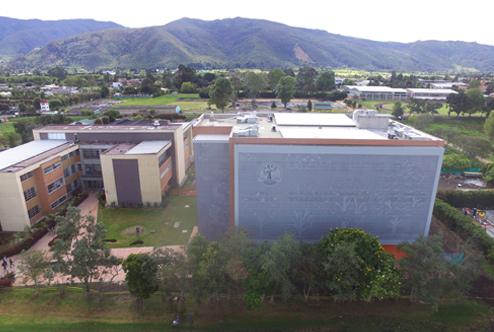 Universidad de Ciencias Aplicadas y Ambientales U.D.C.A
