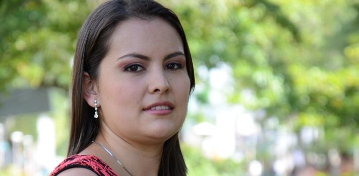 Estudiante colombiana gana premio sobre situación laboral y social en América Latina