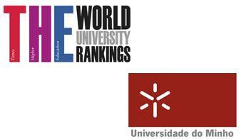UMinho entre as melhores universidades do mundo
