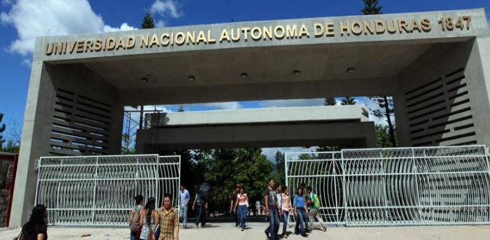 La Universidad Nacional Autónoma de Honduras sube 80 puntos en el Ranking QS