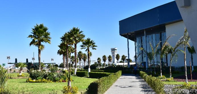 Universidad Aeronáutica en Querétaro