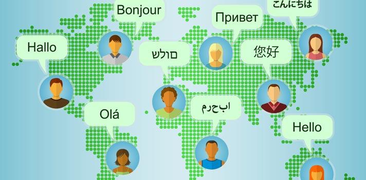 Línguas do mundo: Unesco estima que 2,5 mil idiomas podem desaparecer no futuro