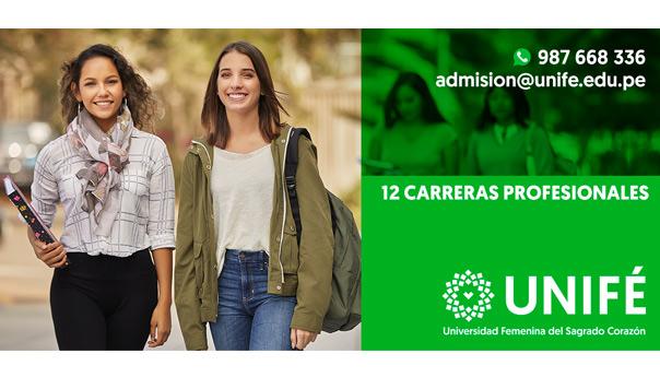 Universidad Femenina del Sagrado Corazón UNIFÉ