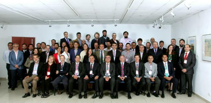 Universia organiza primer Encuentro de Directivos de Tecnologías de universidades chilenas