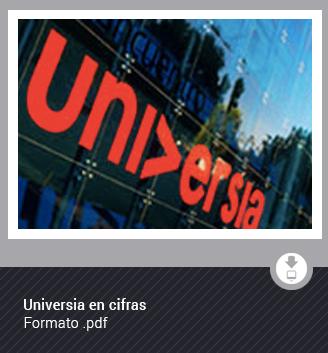 Universia en cifras