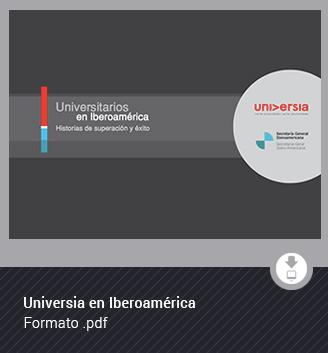 Universitarios en Iberoamérica