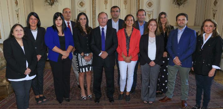 Universia organiza Primer Comité de Directivos de Admisión y Pregrado