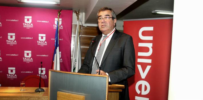 Metared pretende ser una instancia para encontrar caminos conjuntos entre instituciones, Universia le apoya en esta iniciativa
