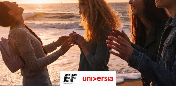 Universia y EF Education First colaboran en la formación lingüística de los estudiantes