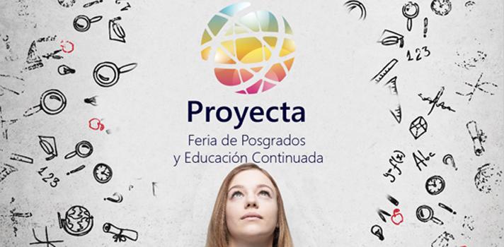 <p>La Universidad Antonio Nariño (UAN) con apoyo de ELEMPLEO.COM y E-HUNTERS, realizará la<a href=https://www.uan.edu.co/noticias?option=com_content&view=article&id=1738:proyecta-sera-la-vitrina-de-los-programas-de-posgrado-que-la-uan-ofrece&catid=29:agencia-de-noticias-noti-uan&Itemid=115 target=_blank>Feria de Posgrados y Educación Continuada</a> - 'Proyecta' el <strong>sábado</strong><strong>19 de noviembre en el Centro de Convenciones de la universidad</strong> desde las 10 de la mañana hasta las 12 del mediodía. El objetivo es dar a conocer los <strong>programas de posgrado y educación continuada</strong> que ofrece la institución, sus <strong>currículos, costos y financiamiento</strong>. Adicionalmente, se brindará la <strong>conferencia 'Actualízate, desarrolla tu potencial para tener un futuro exitoso' </strong>a cargo de Ángela Ruiz, Gerente de E-Hunters.</p><blockquote style=text-align: center;>Conoce los <a href=https://www.universia.net.co/estudios/busqueda-avanzada/in/Universidad%20Antonio%20Nari%C3%B1o/dg/Especializaci%C3%B3n_Maestr%C3%ADa_Doctorado/key/antonio/pg/1 class=enlaces_med_leads_formacion title=Portal de estudios de Universia Colombia target=_blank id=ESTUDIOS>programas de posgrado</a>que ofrece la Universidad Antonio Nariño</blockquote><p>La UAN alcanzó la <strong>posición número 11 entre las mejores universidades colombianas y el puesto número 5 entre las privadas de Bogotá en el ranking Scimago 2016</strong>, que incluyó una evaluación de 2.894 universidades internacionales. Su Feria de Posgrados y Educación Continuada es una <strong>oportunidad para conocer una oferta de programas con prestigio nacional</strong> que te permitan continuar tu formación académica y alcanzar tus objetivos profesionales.</p><p>Actualmente la UAN dicta programas de posgrado y educación continuada <strong>en forma virtual o presencial</strong> que se expondrán en la feria junto al detalle de sus <strong>planes de estudio, los precios establecidos para cada curs