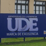 Los egresados en la Universidad de la Empresa en la cima del éxito