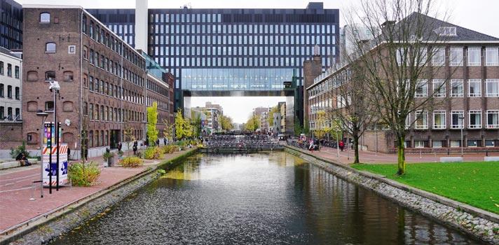 Universidade de Amsterdam tem bolsas integrais para mestrado