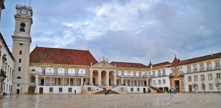 Universidade de Coimbra está a recrutar Técnico Superior licenciado em Ciência da Informação