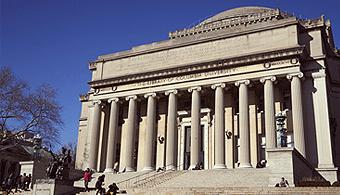 Universidade de Columbia abre primeiro curso de pós-graduação no Brasil