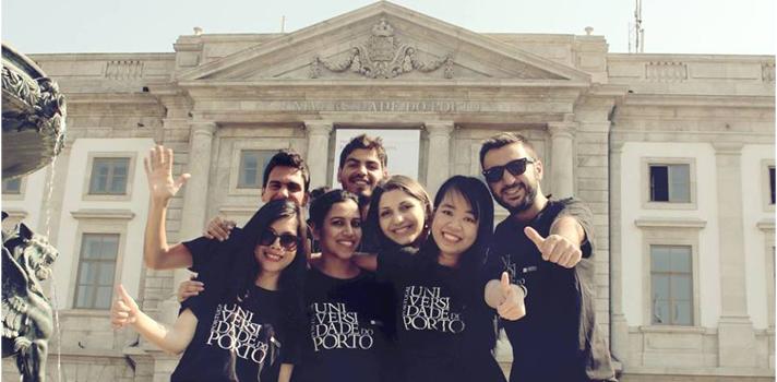 No total, existem sete universidades portuguesas entre as melhores do mundo