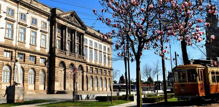 A Universidade do Porto é a única instituição portuguesa entre as 500 melhores do mundo