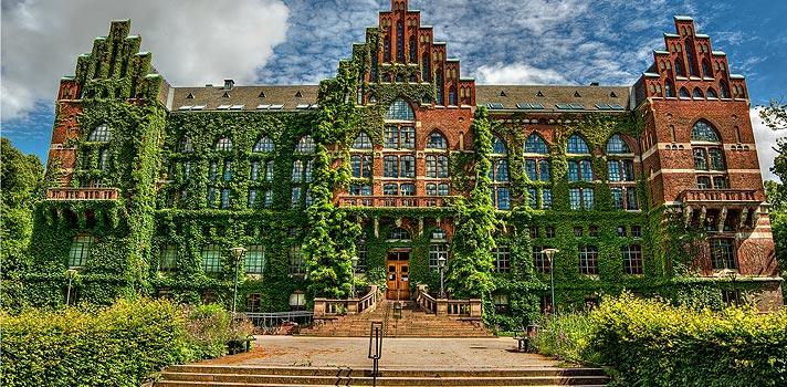 Universidade na Suécia abre programa de bolsas para mestrado