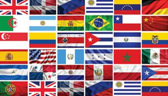 Conheça as universidades participantes do III Encontro Internacional de Reitores Universia