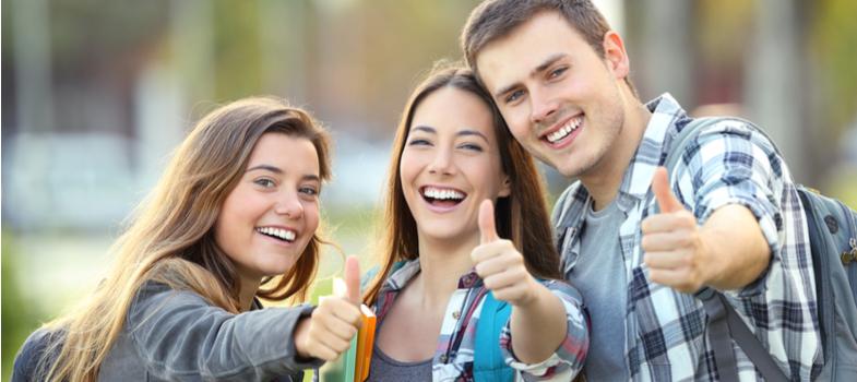 A UTAD foi uma das universidades que ganhou mais alunos