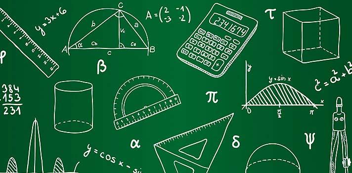 Matemática: aprenda a calcular y a diferenciar el perímetro, área y volumen.
