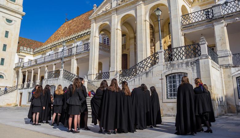 Quais são as universidades públicas em Portugal?