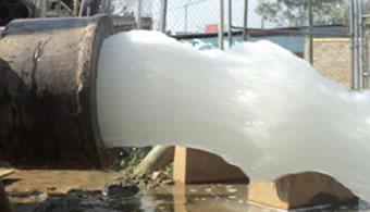 Desalinizar el agua: diseñan nuevo proceso en la UNNE