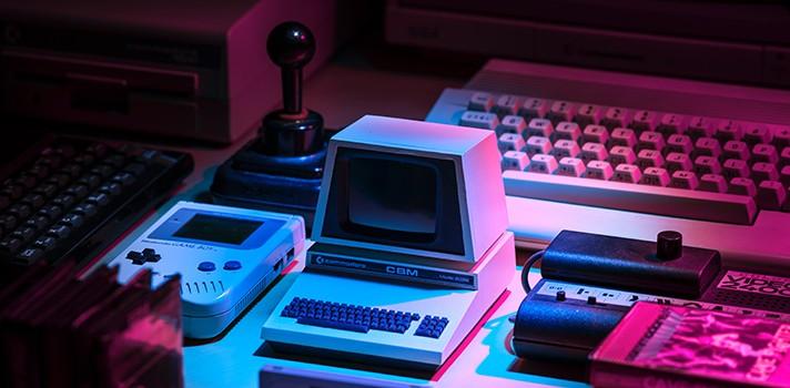 LA UOC presenta el nuevo Máster Universitario en Diseño y Programación de Videojuegos