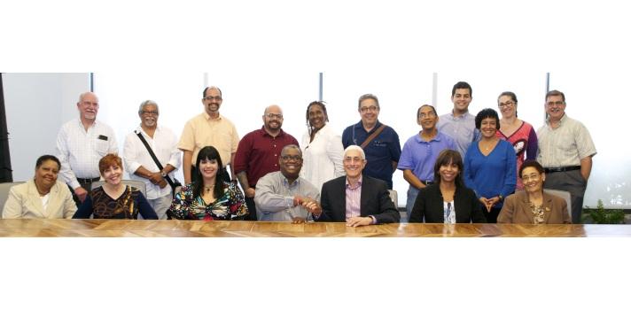 UPR Río Piedras y Fundación por Puerto Rico se unen en colaboración por el País