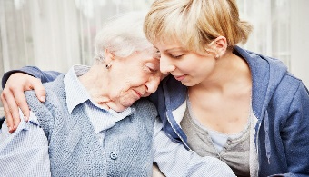 USMP presenta capacitación para el cuidado e inserción social del adulto mayor