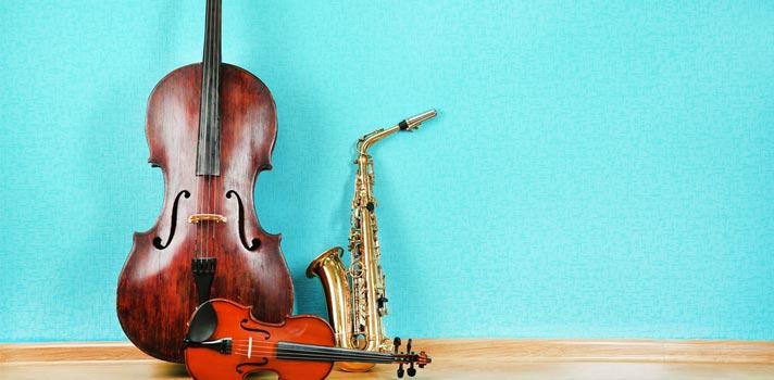 USP tem curso gratuito de instrumentos musicais para quem já possui conhecimentos