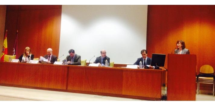 La Fundación CertiUni presenta su proyecto de certificación en la Universidad de Valladolid