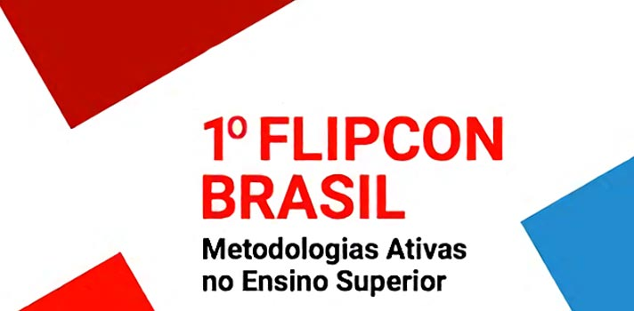Vem aí o primeiro FLIPCON Brasil