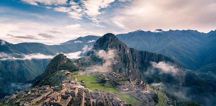 5 ventajas de estudiar Arqueología en Perú