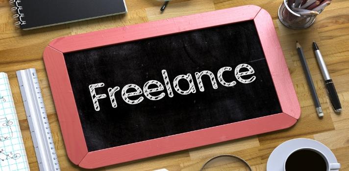 Generación de contenido y diseño gráfico se cuentan entre los 10 trabajos freelance más demandados.