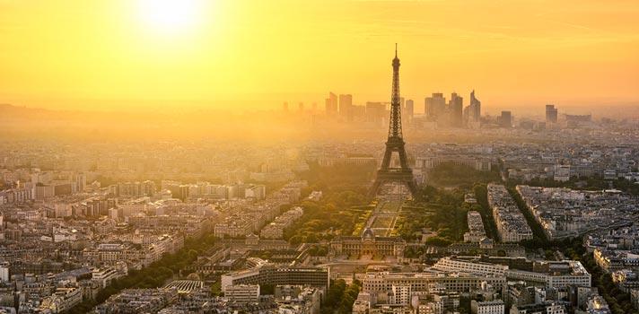 Competição sobre sustentabilidade tem viagem a Paris e proposta de emprego como prêmio