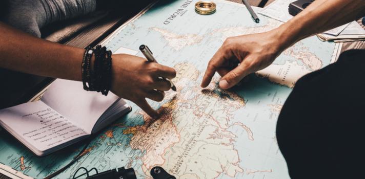 La mayoría de las universidades en los Estados Unidos requieren que los solicitantes internacionales tomen una prueba de idioma