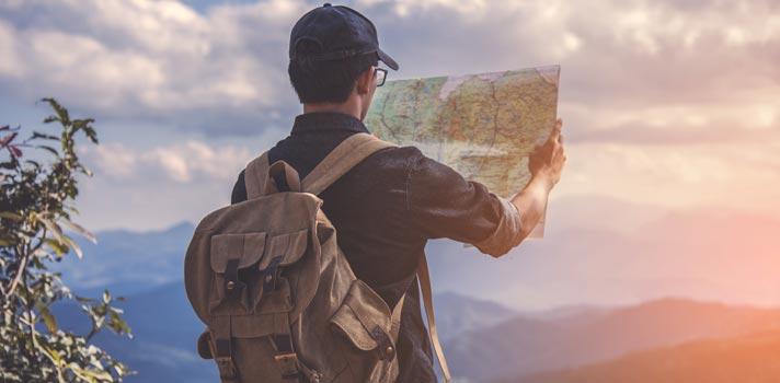 Como viajar pode te ajudar a ser um empreendedor melhor