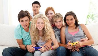 Estudiantes mexicanos crean videojuego contra la ansiedad