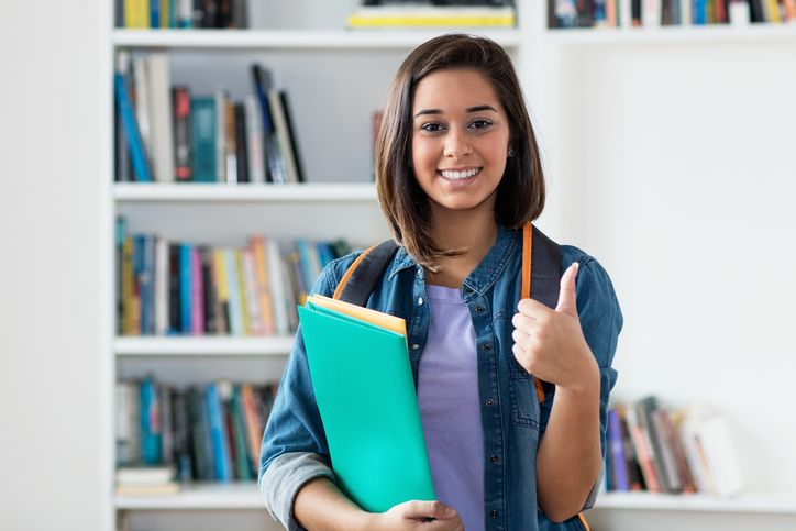 Prepare-se para a volta às aulas mudando gradualmente a sua rotina!