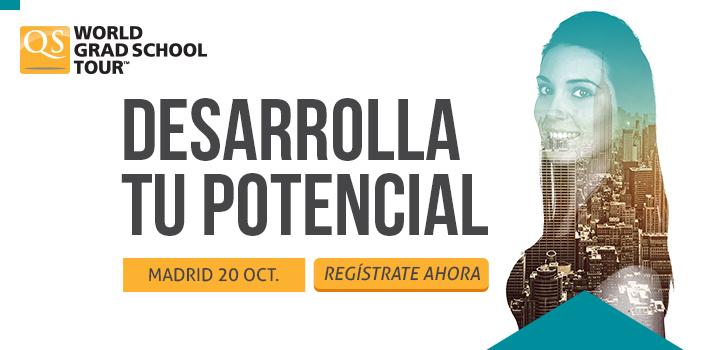 Las mejores escuelas de postgrado del mundo llegan a Madrid