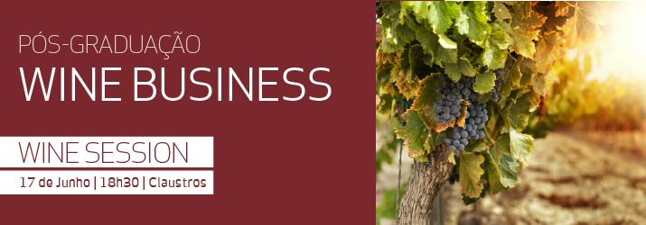 Tivoli e ISEG unem sinergias para curso de Wine Business do ISEG