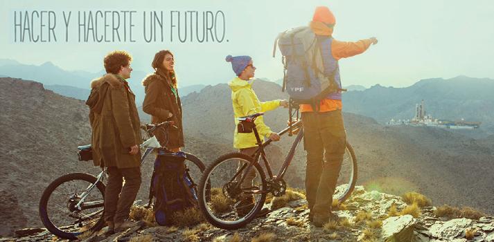 YPF y la Fundación YPF incentivan a los jóvenes a seguir carreras con futuro