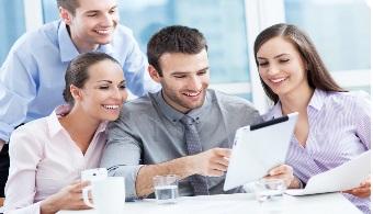 Tener amigos en el trabajo: la receta para ser más productivo y feliz