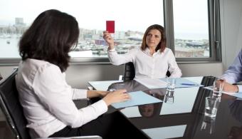 4 formas de librarte de una mala referencia laboral
