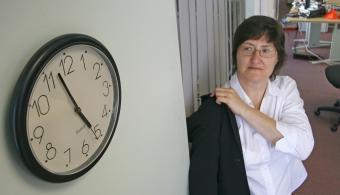 Los españoles dedican una media de 1.665 horas al año al trabajo